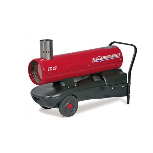 Gas And Diesel Fired Space Heaters Mobile And Fixed